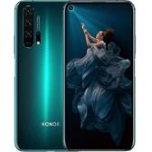 【新品现货】荣耀 20 Pro DXO全球第二高分 4800万四摄 双光学防抖 蓝水翡翠 行货256GB