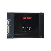闪迪 Z410(120GB) 黑色
