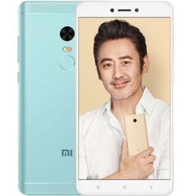 小米 红米Note 4X(全网通) 铂银灰 行货32GB