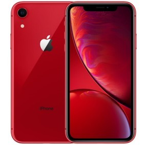 【国行原封】Apple iPhoneXR(A2108) 128G